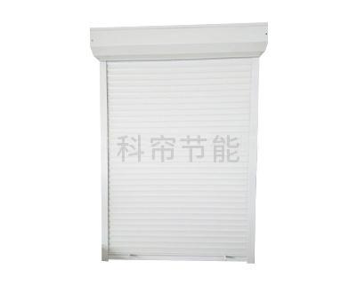 金属卷帘门窗